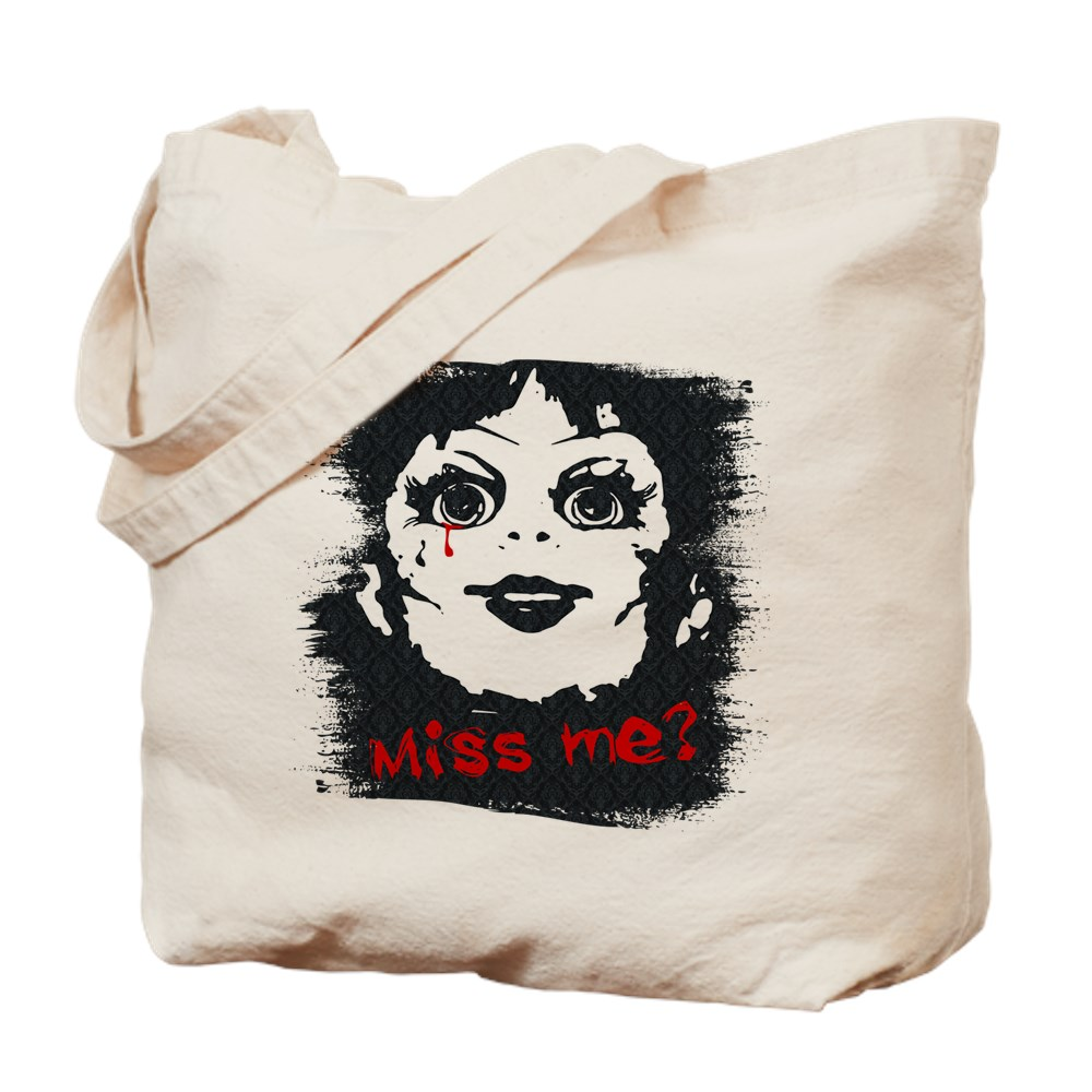 Annabelle - Miss Me? Tote Bag