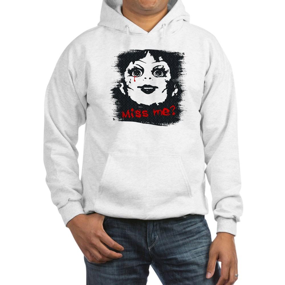 Annabelle - Miss Me? Hooded Sweatshirt