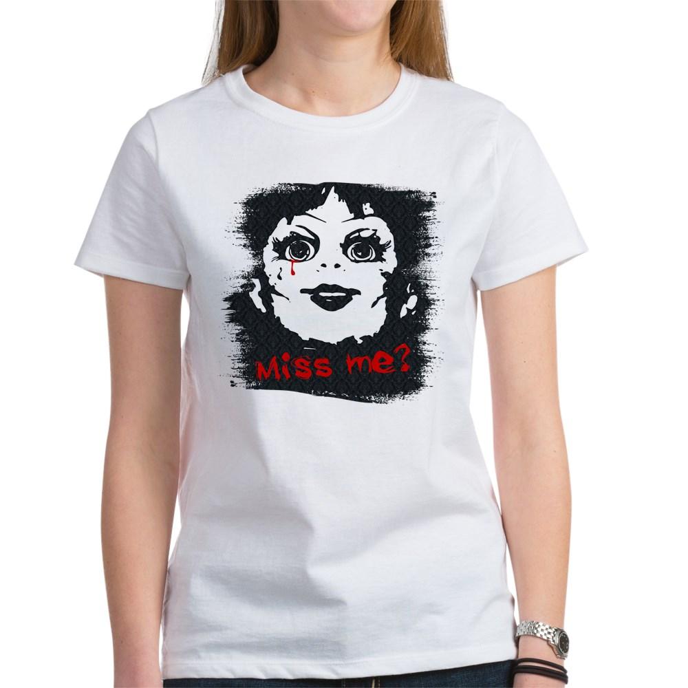 Annabelle - Miss Me? Women's T-Shirt