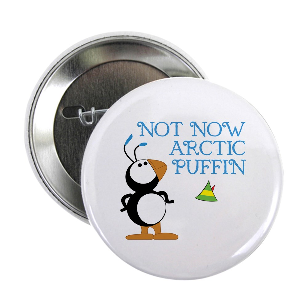 Not Now Arctic Puffin 2.25