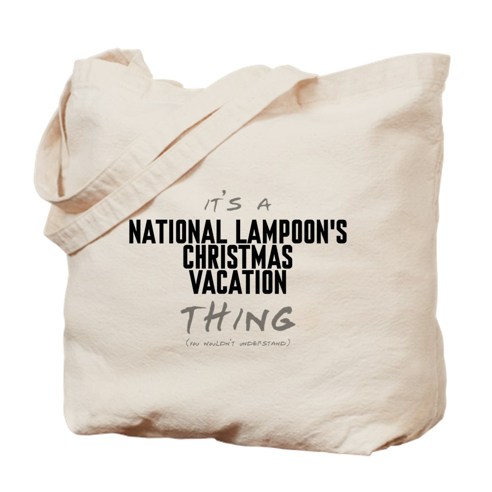 It's a National Lampoon's Christmas Vacation Thing Tote Bag