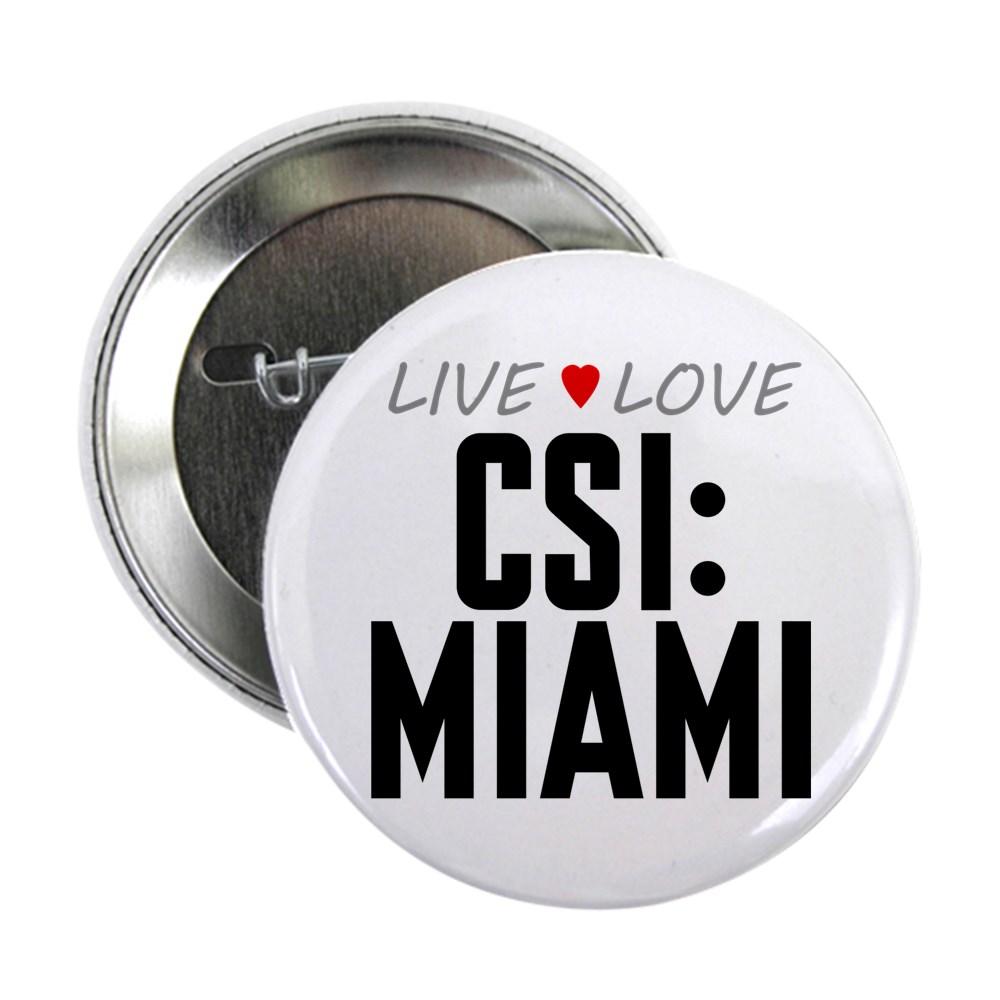 Live Love CSI: Miami 2.25