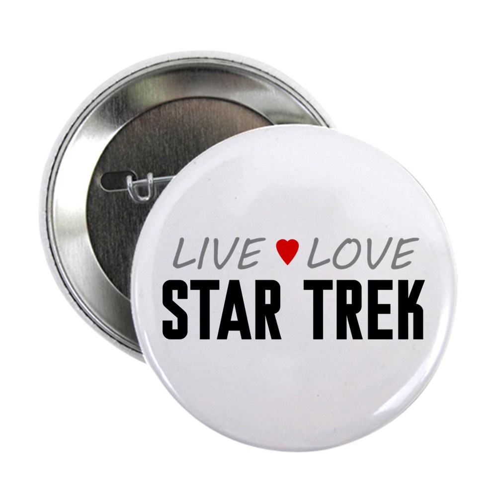 Live Love Star Trek 2.25