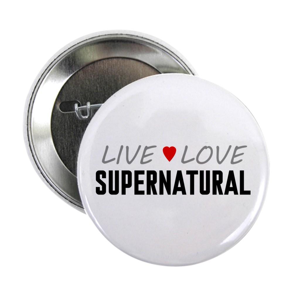 Live Love Supernatural 2.25