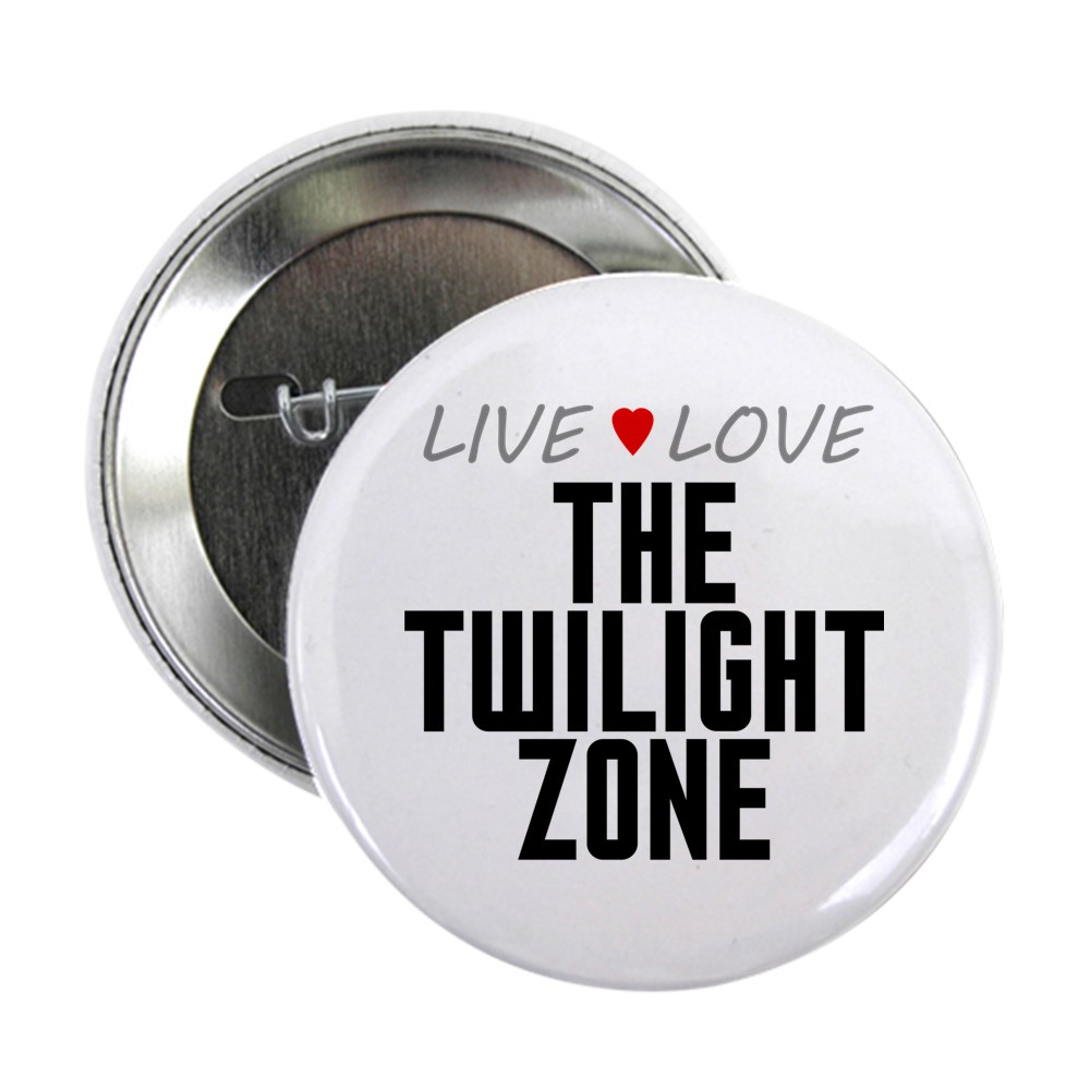 Live Love The Twilight Zone 2.25