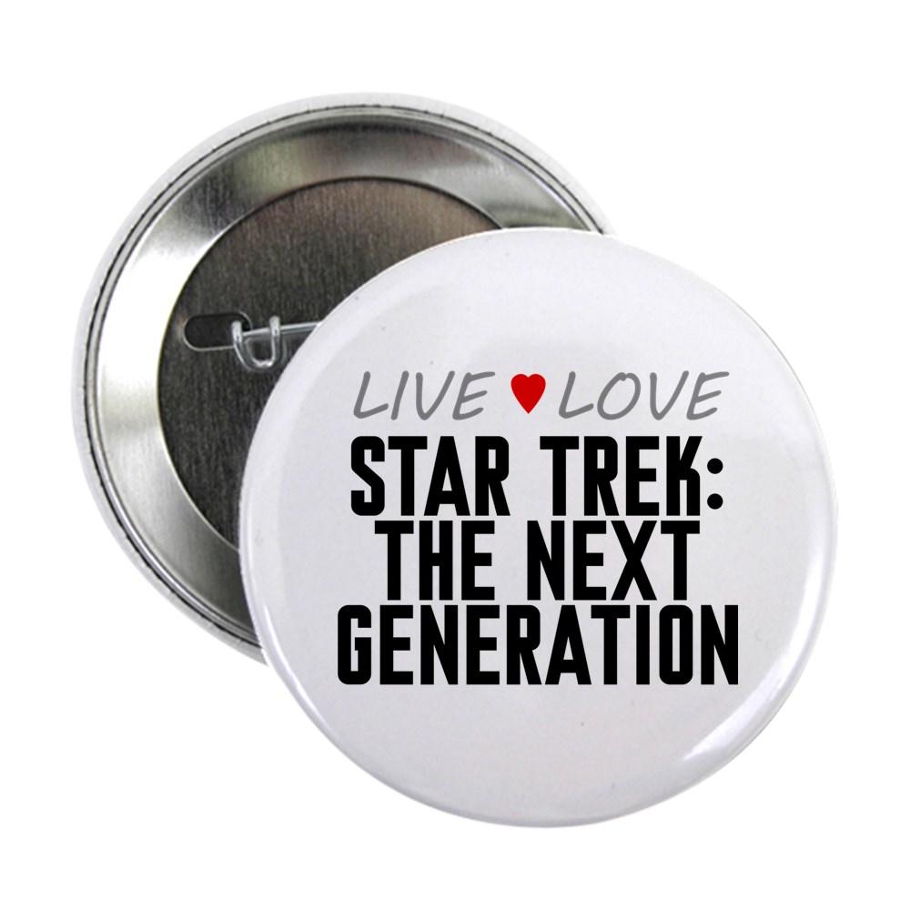 Live Love Star Trek: The Next Generation 2.25