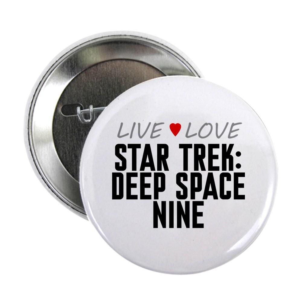 Live Love Star Trek: Deep Space Nine 2.25