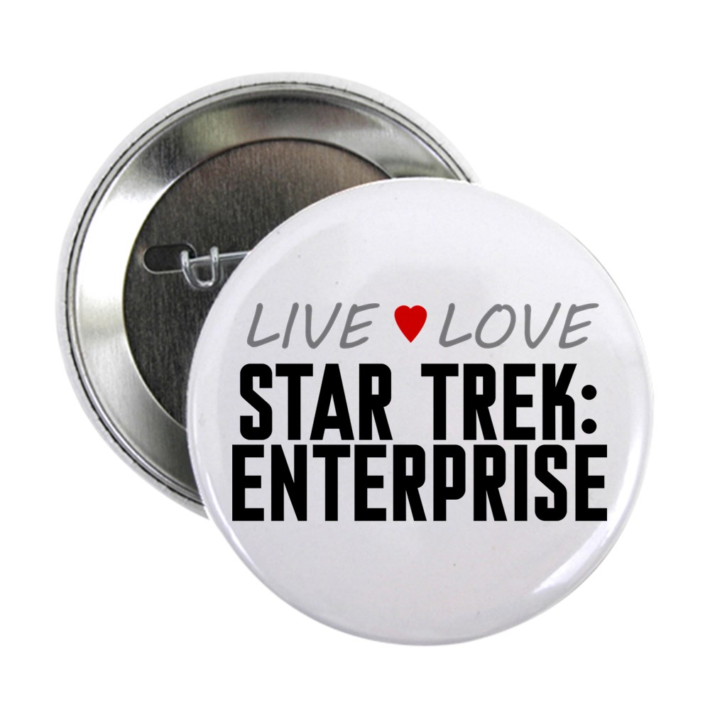 Live Love Star Trek: Enterprise 2.25