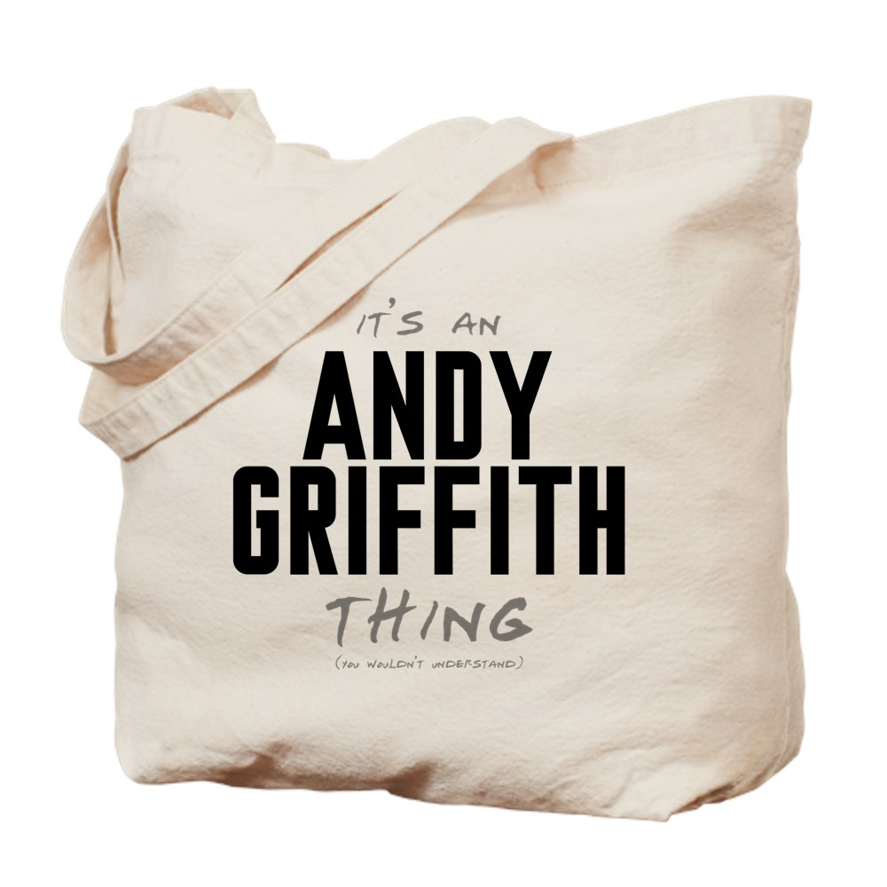 It's an Andy Griffith Thing Tote Bag