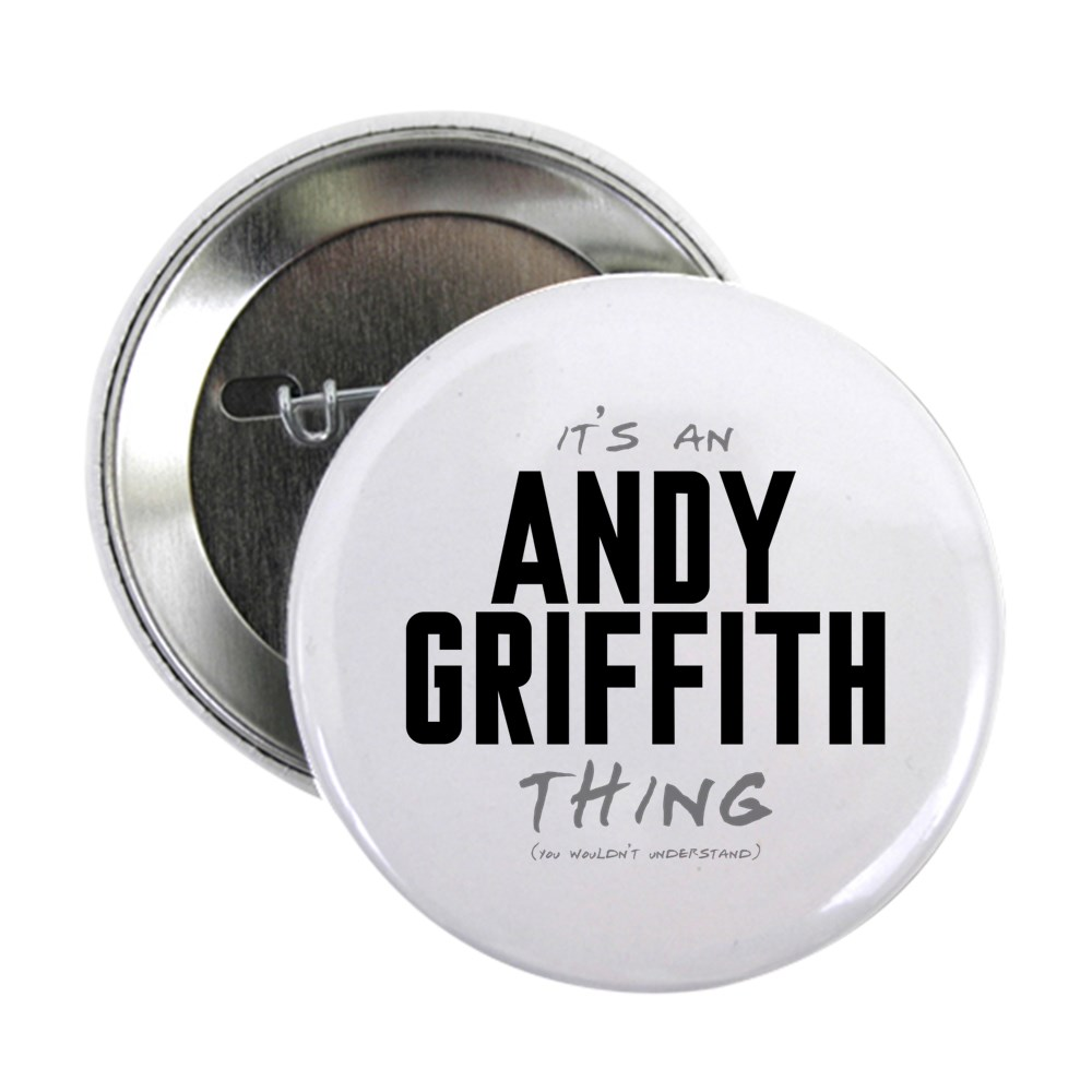 It's an Andy Griffith Thing 2.25