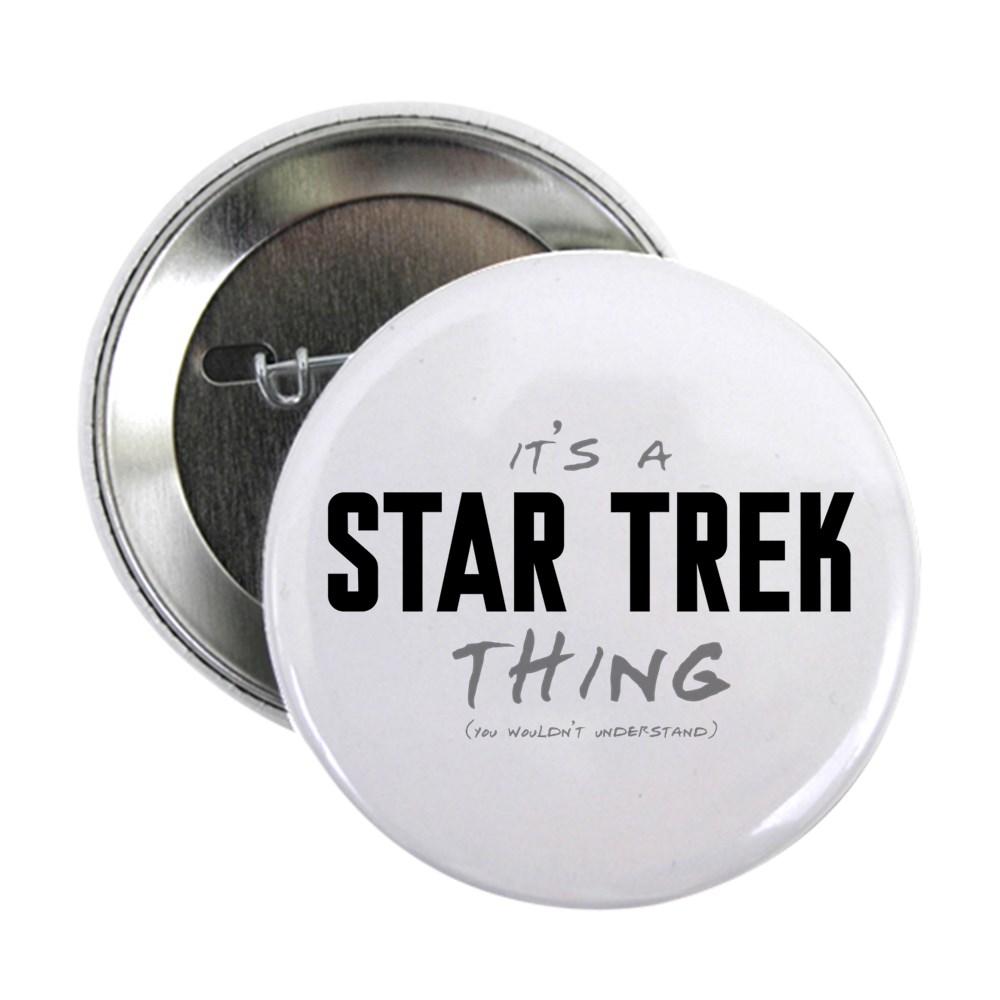 It's a Star Trek Thing 2.25