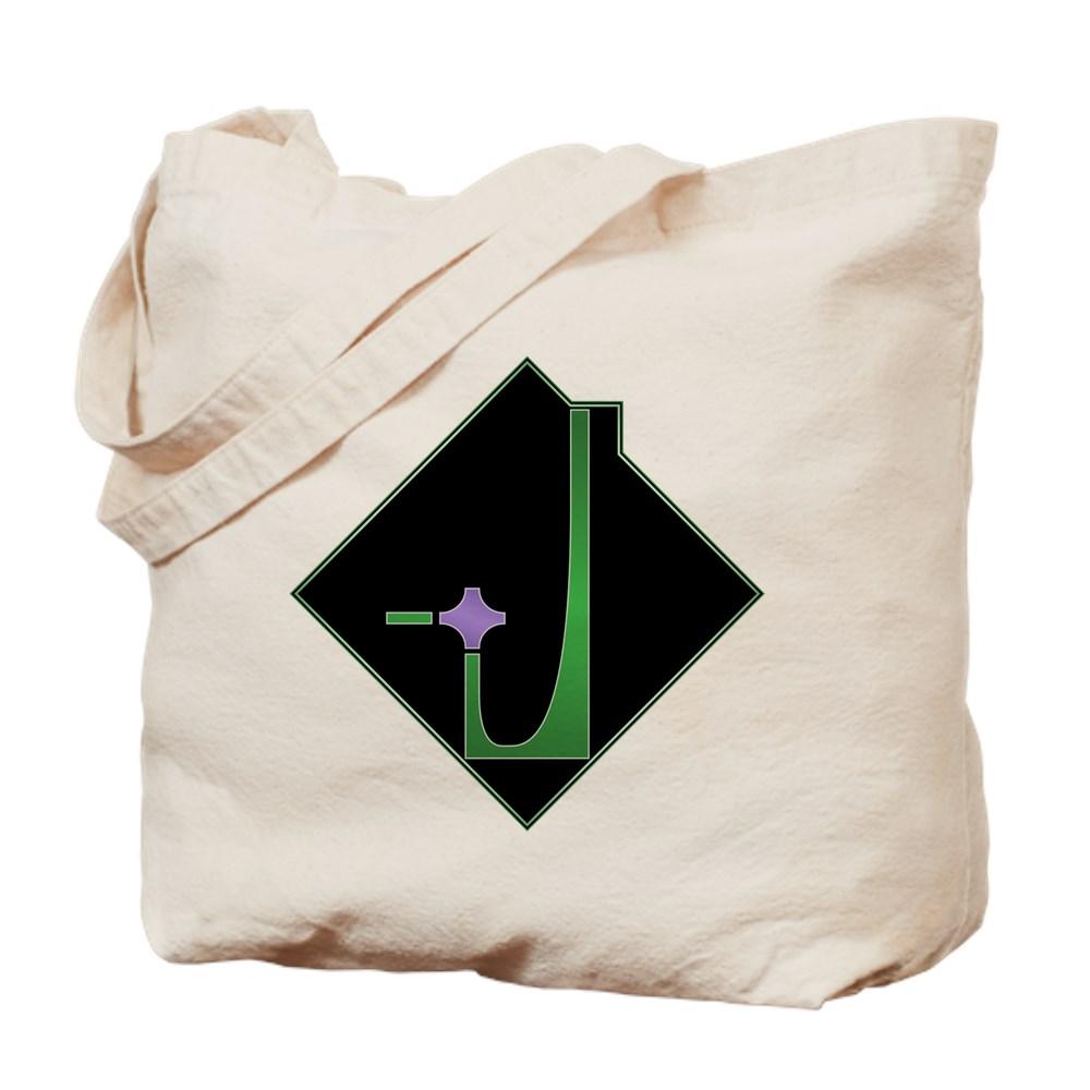 Dominion Emblem Tote Bag
