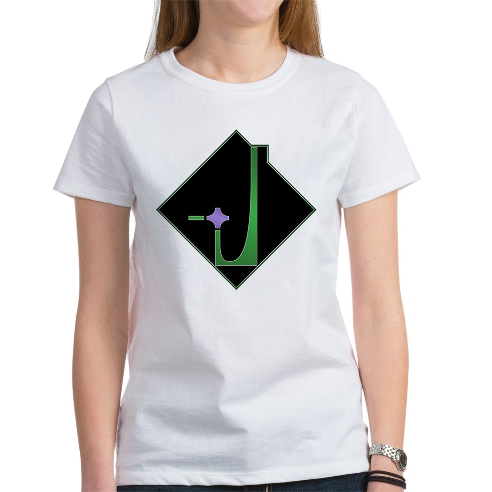 Dominion Emblem Women's T-Shirt