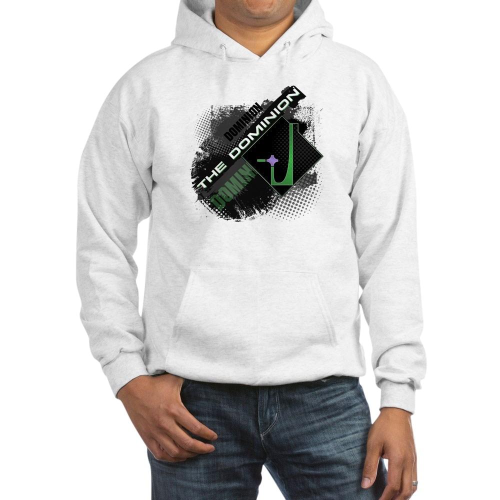 Dominion Hooded Sweatshirt