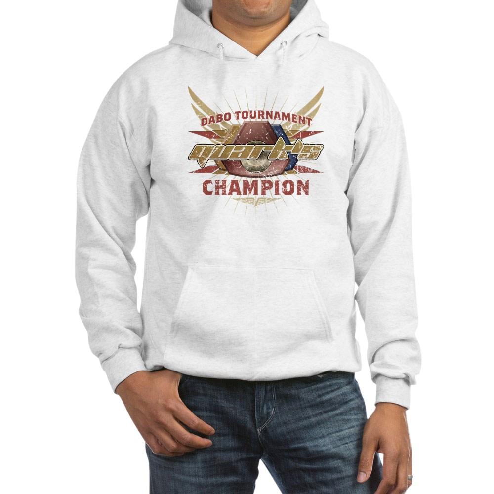 Vintage Quark's Dabo Champion Hooded Sweatshirt