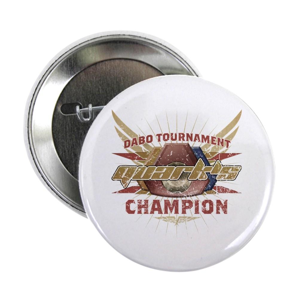 Vintage Quark's Dabo Champion 2.25