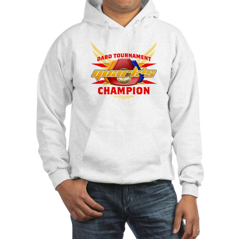Quark's Dabo Champion Hooded Sweatshirt