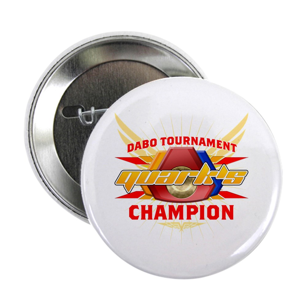 Quark's Dabo Champion 2.25