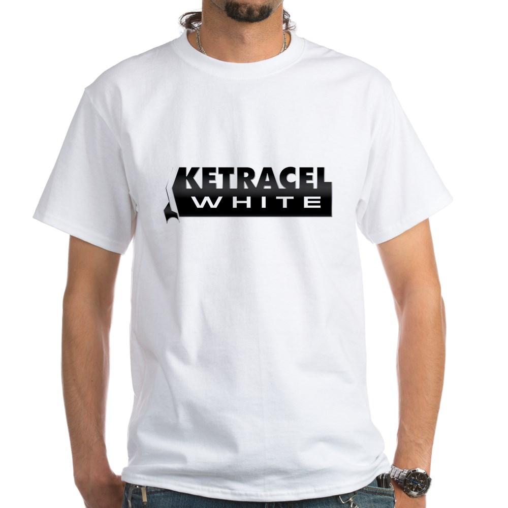 Ketracel White White T-Shirt