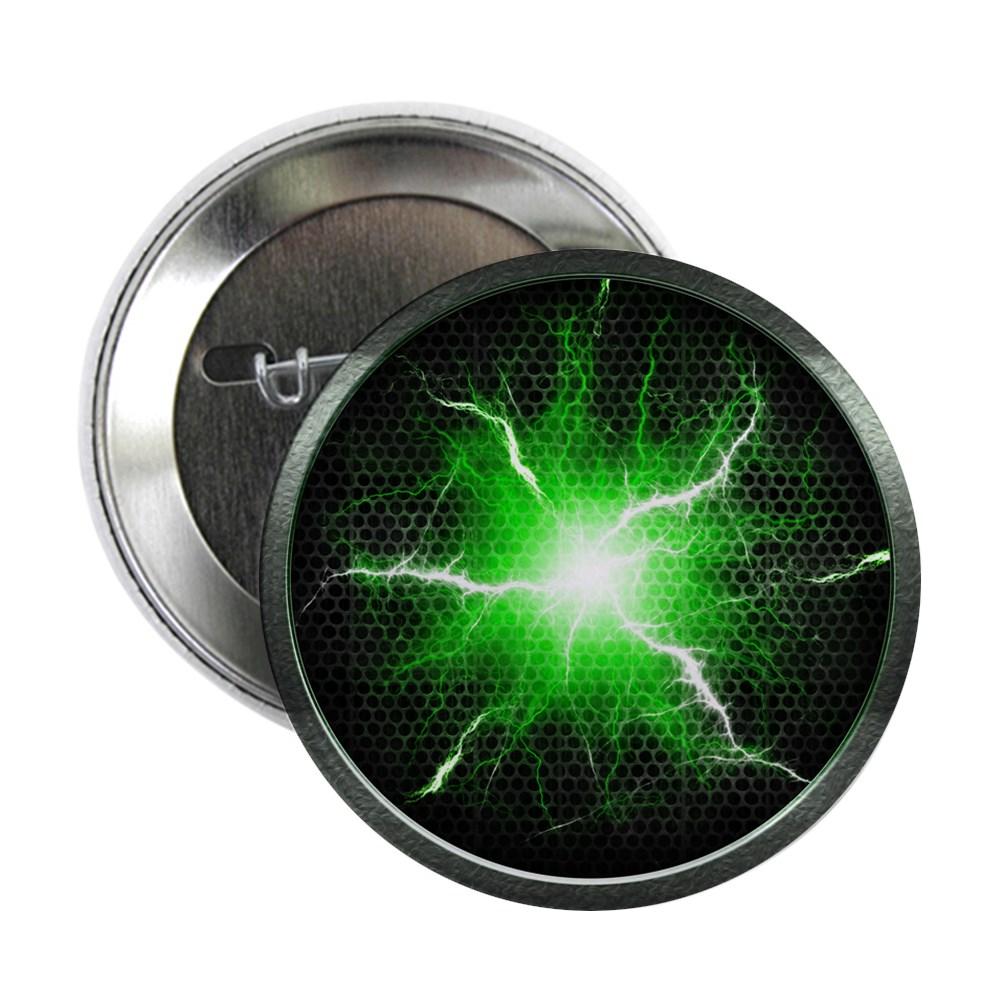 Borg Regeneration Disc 2.25
