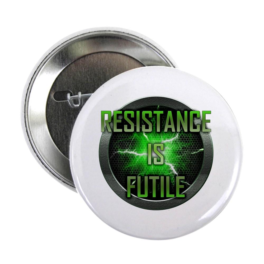 Resistance is Futile 2.25