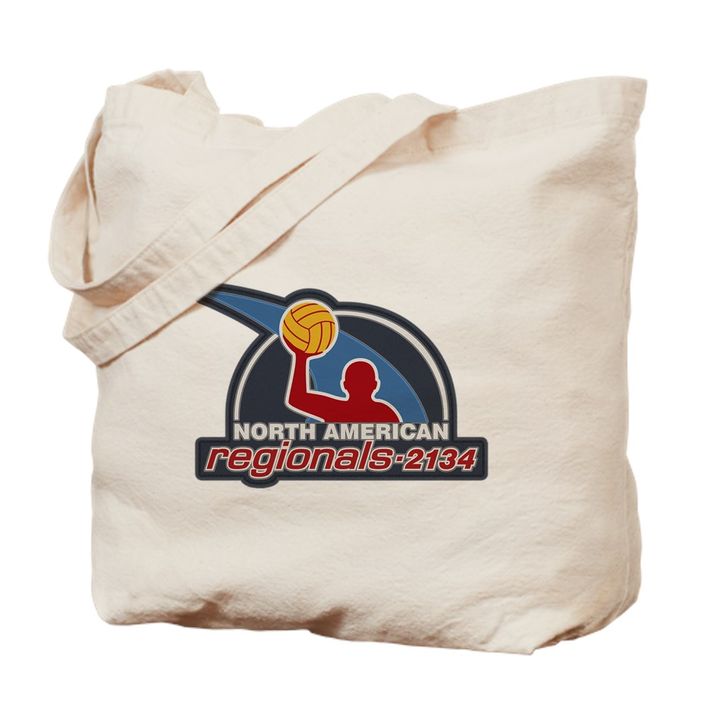 Water Polo North American Regional 2134 Tote Bag