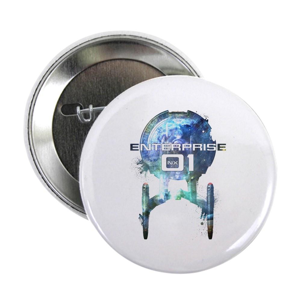 Cosmic Enterprise NX-01 2.25