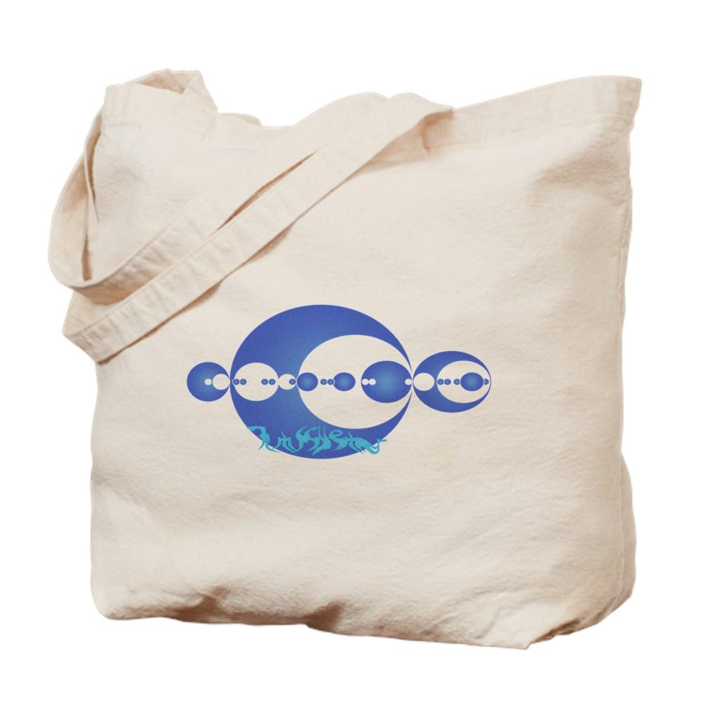 Andorian Emblem Tote Bag