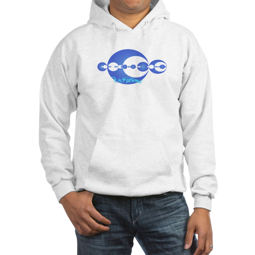 Andorian Emblem Hooded Sweatshirt