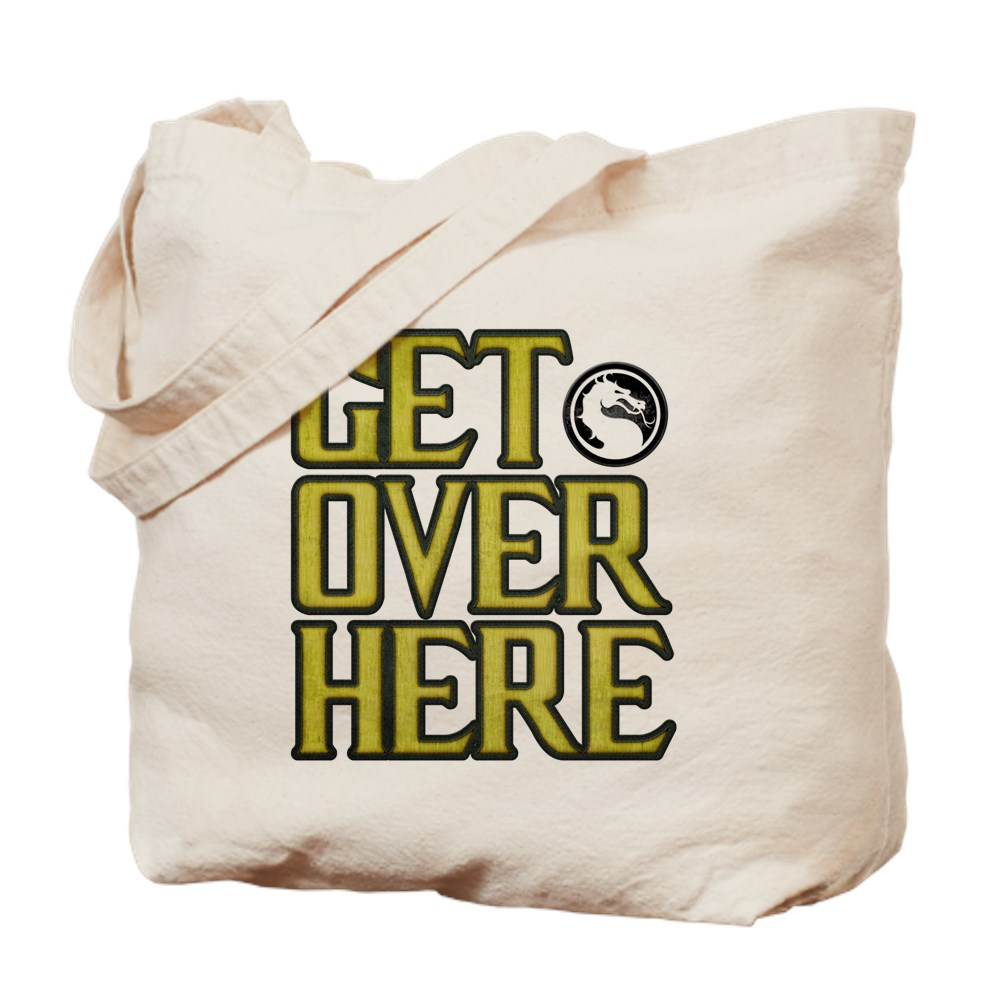 Get Over Here Tote Bag