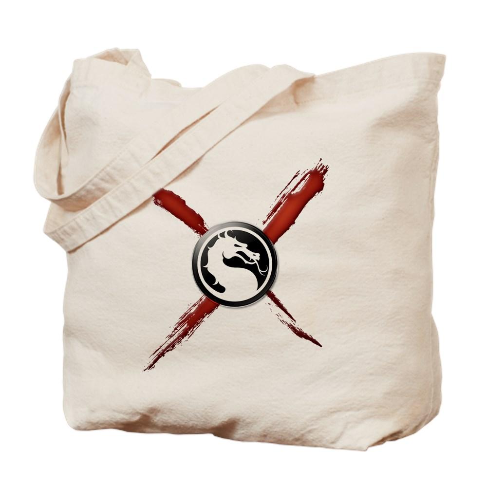 Mortal Kombat X Tote Bag