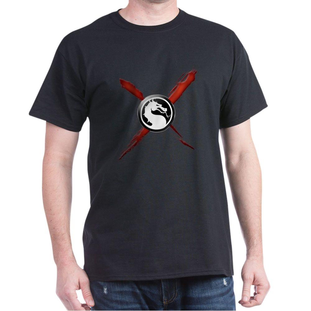 Mortal Kombat X Dark T-Shirt