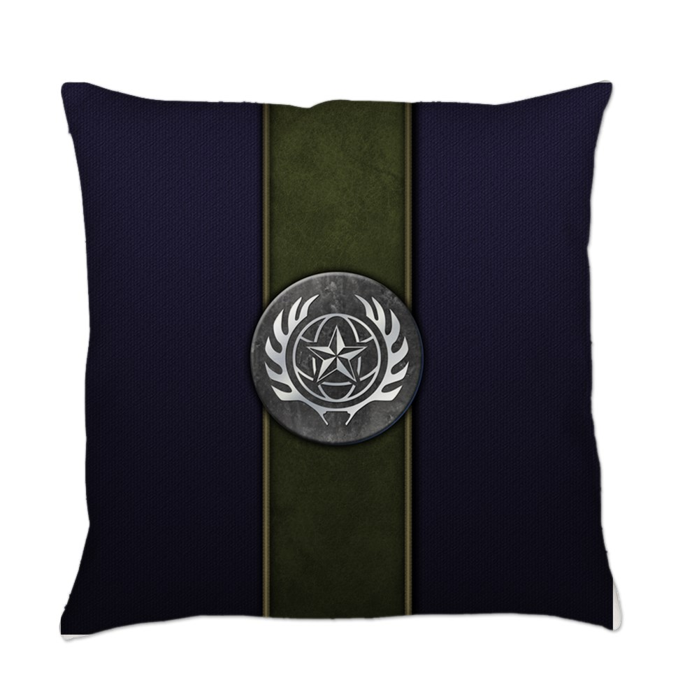 Mortal Kombat X Faction - Special Forces Everyday Pillow