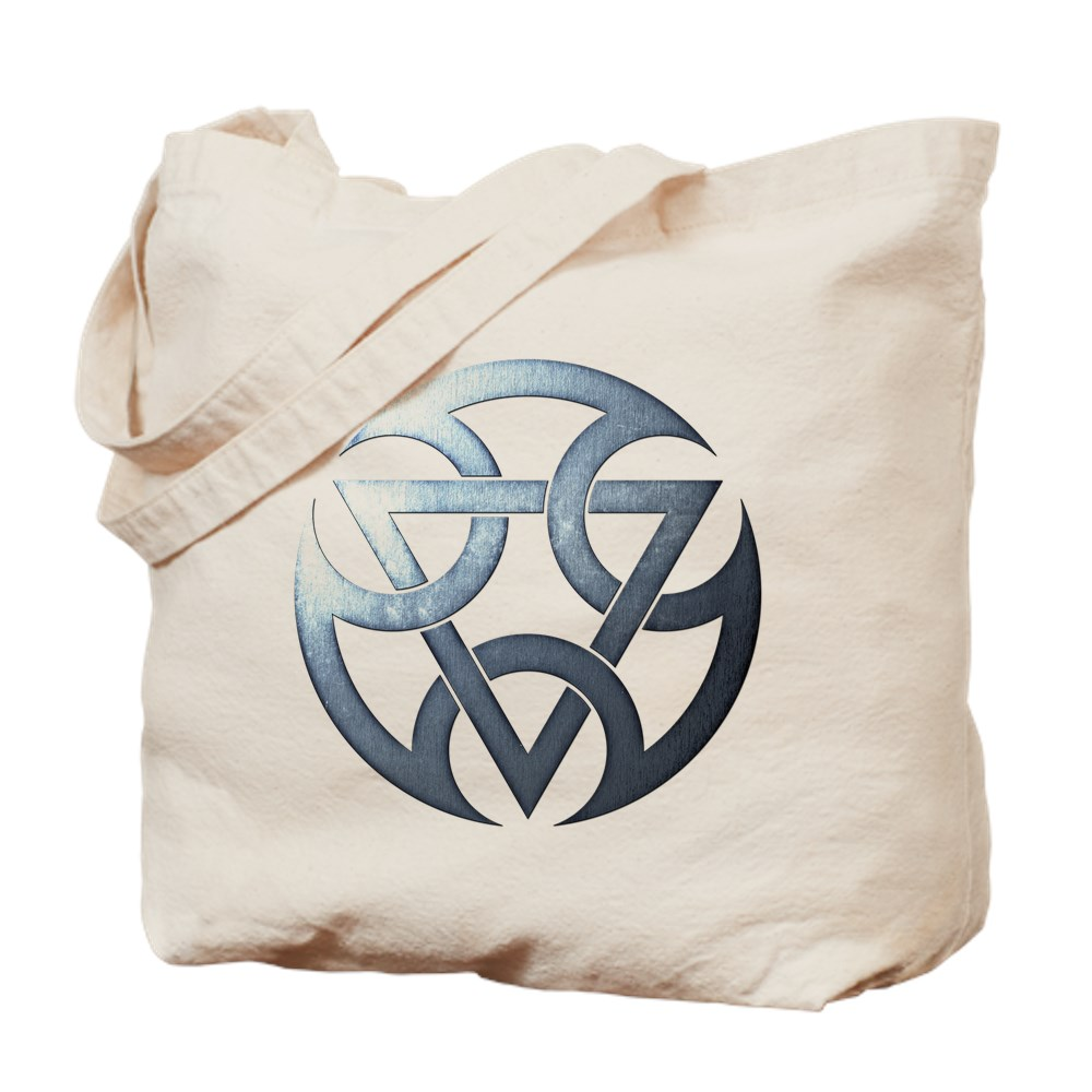 MKX Faction Lin Kuei Tote Bag