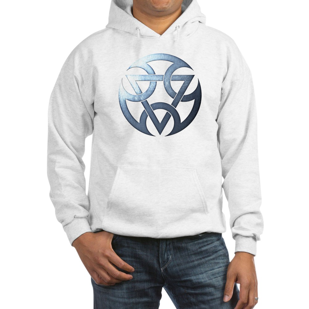 MKX Faction Lin Kuei Hooded Sweatshirt