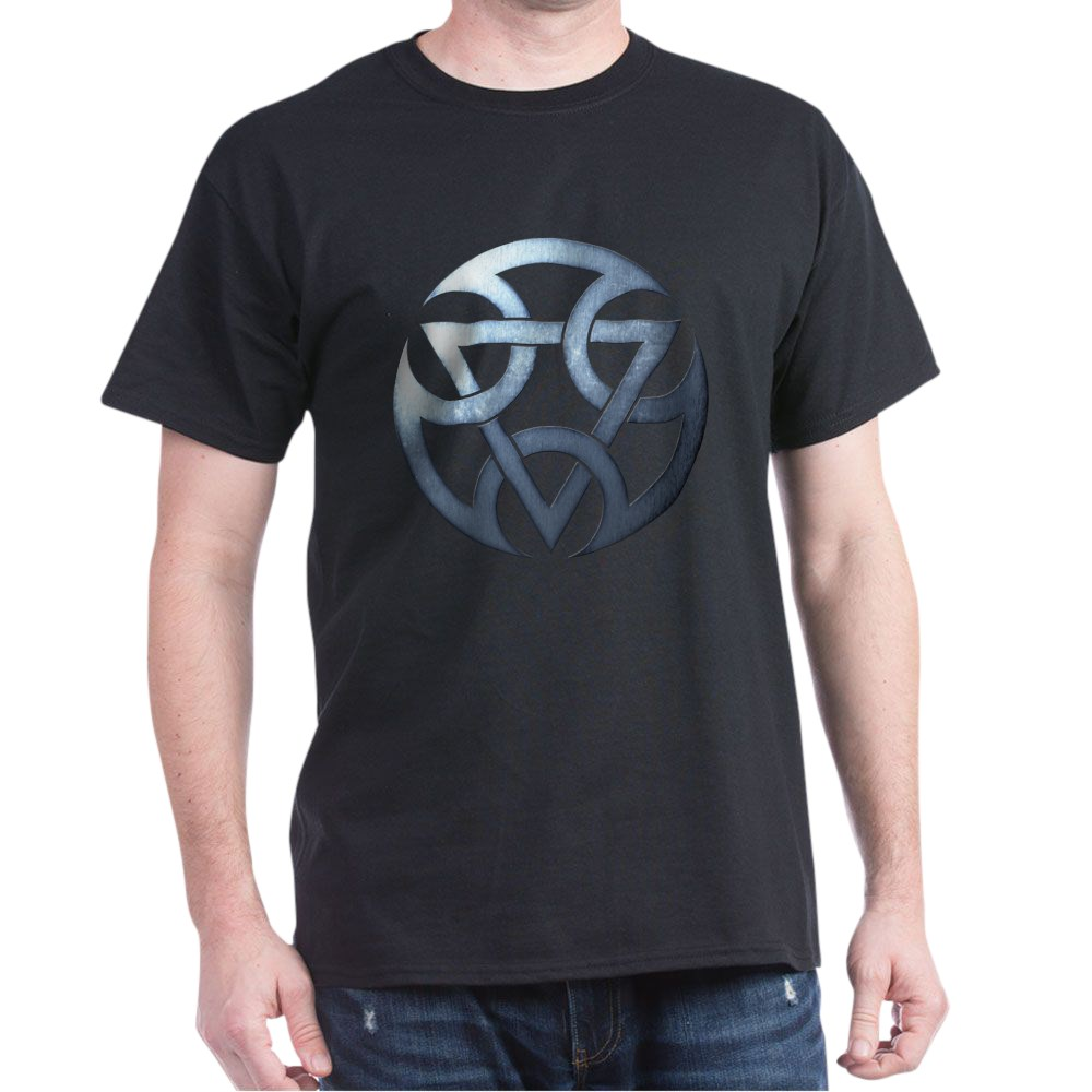 MKX Faction Lin Kuei Dark T-Shirt