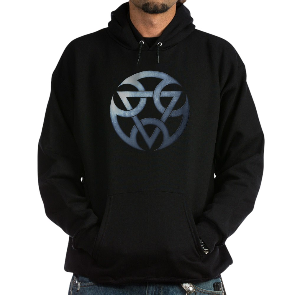 MKX Faction Lin Kuei Dark Hoodie