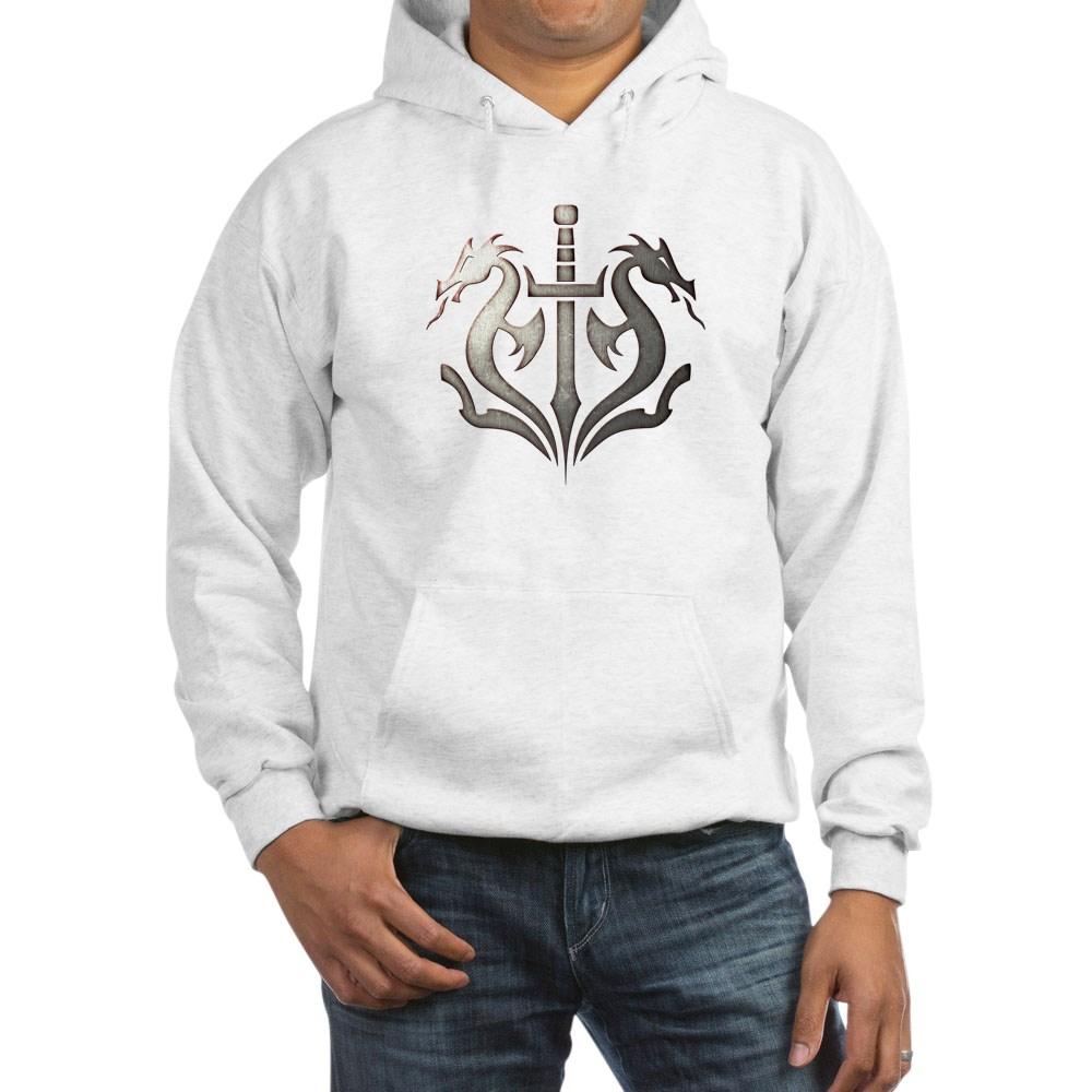 MKX Faction Black Dragon Hooded Sweatshirt