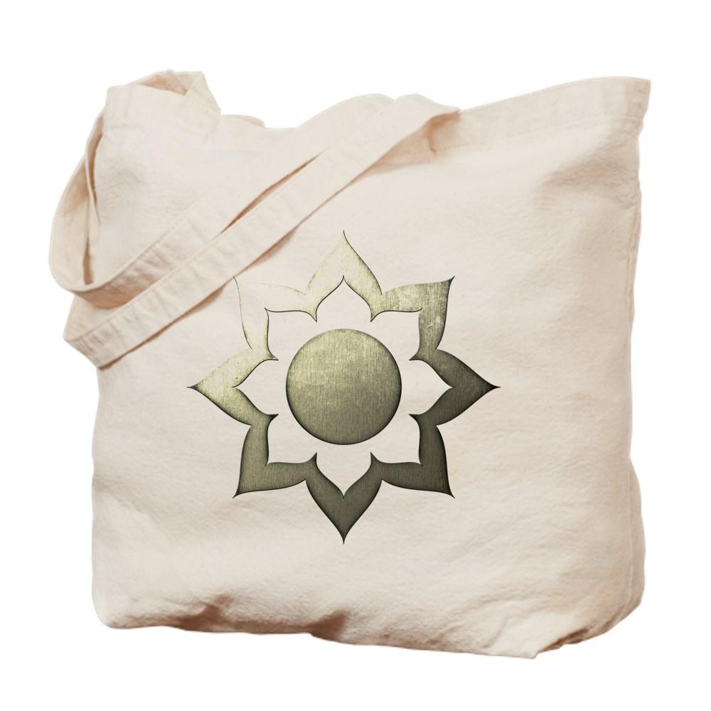MKX Faction White Lotus Tote Bag