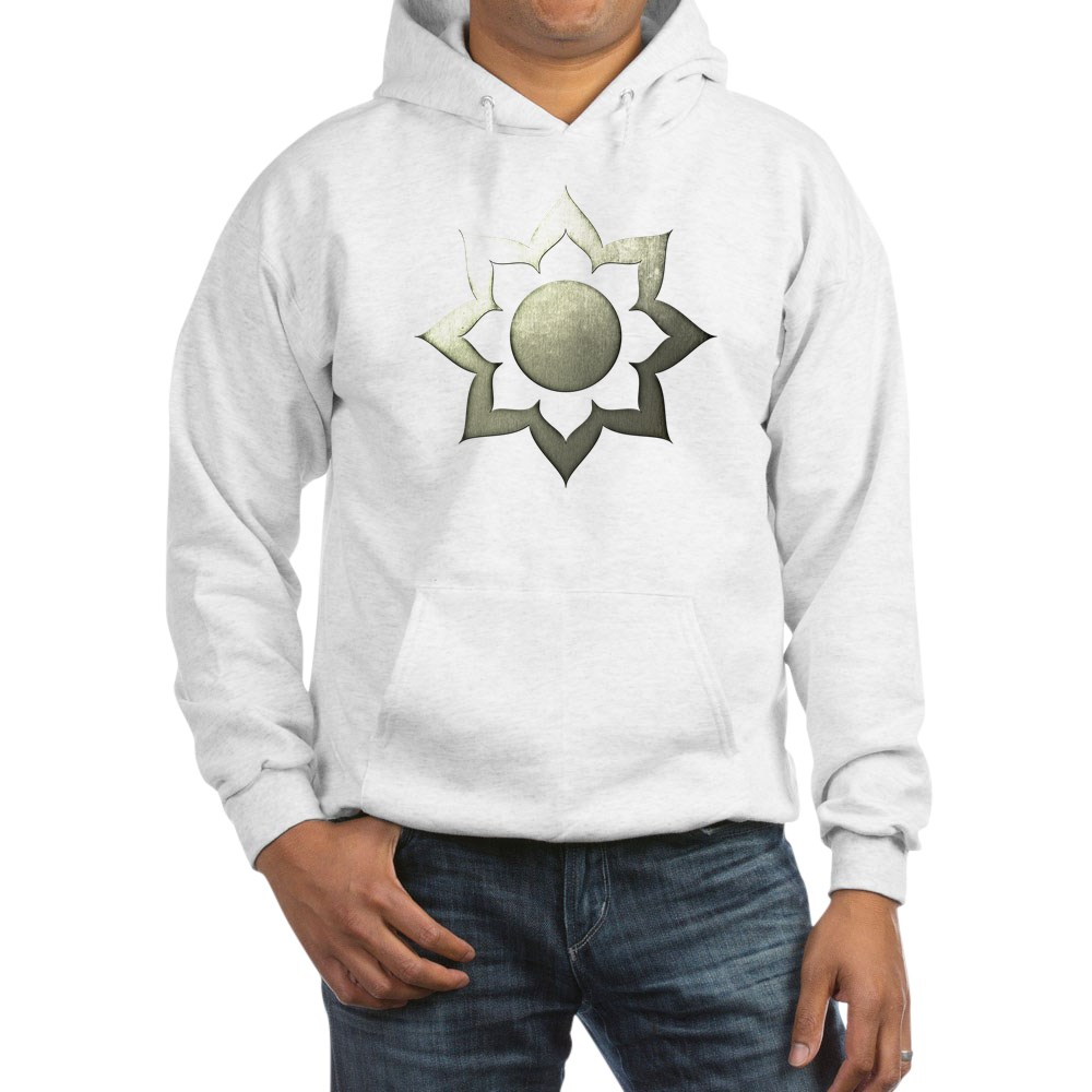 MKX Faction White Lotus Hooded Sweatshirt