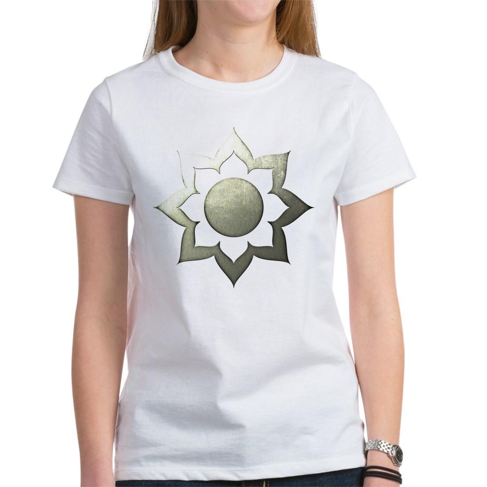 MKX Faction White Lotus Women's T-Shirt