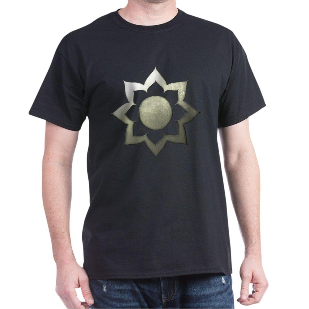 MKX Faction White Lotus Dark T-Shirt