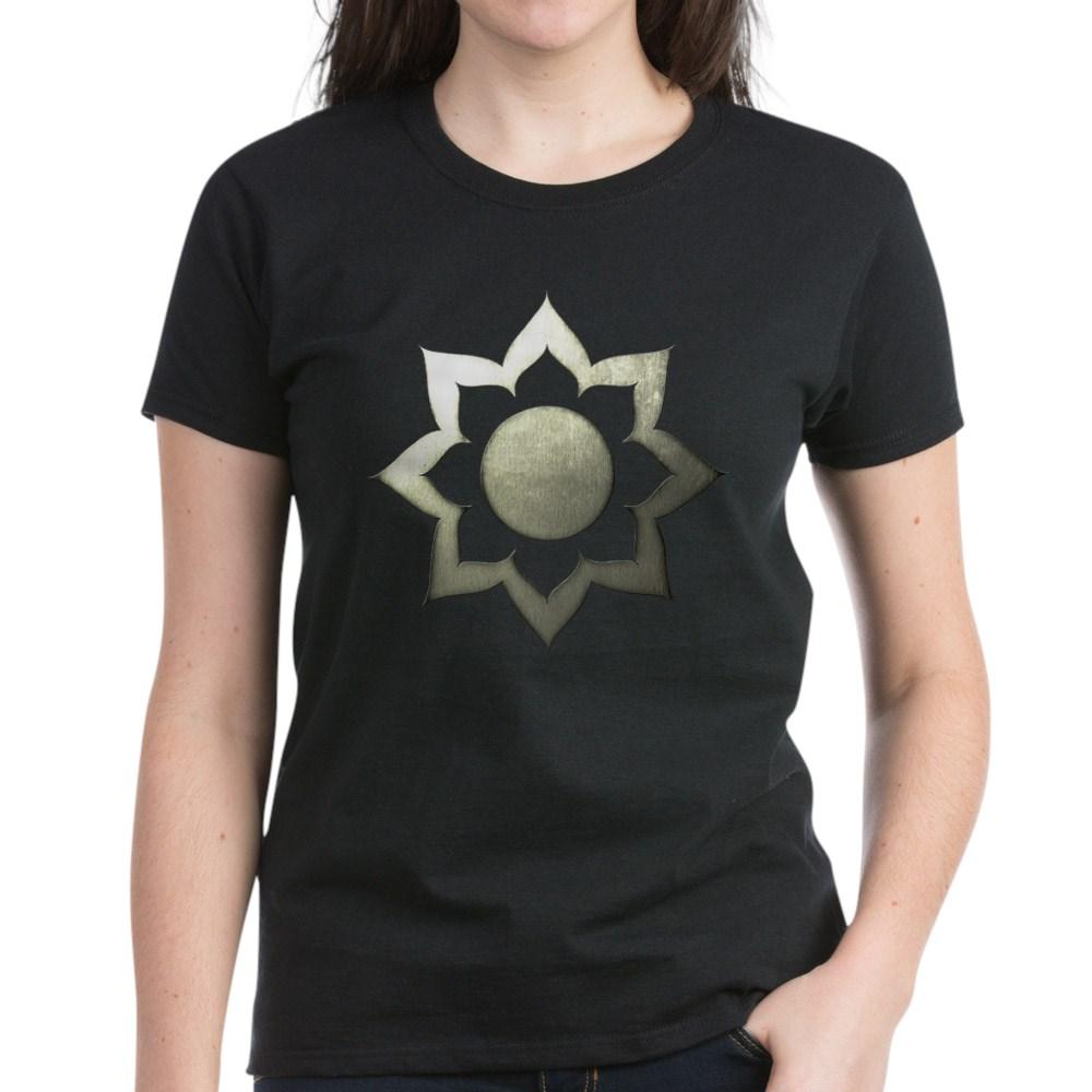 MKX Faction White Lotus Women's Dark T-Shirt