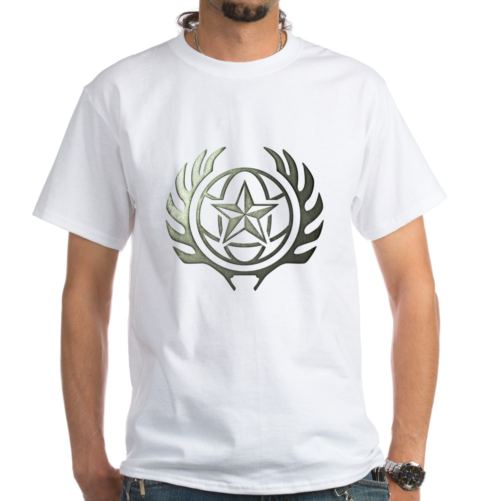 MKX Faction Special Forces White T-Shirt
