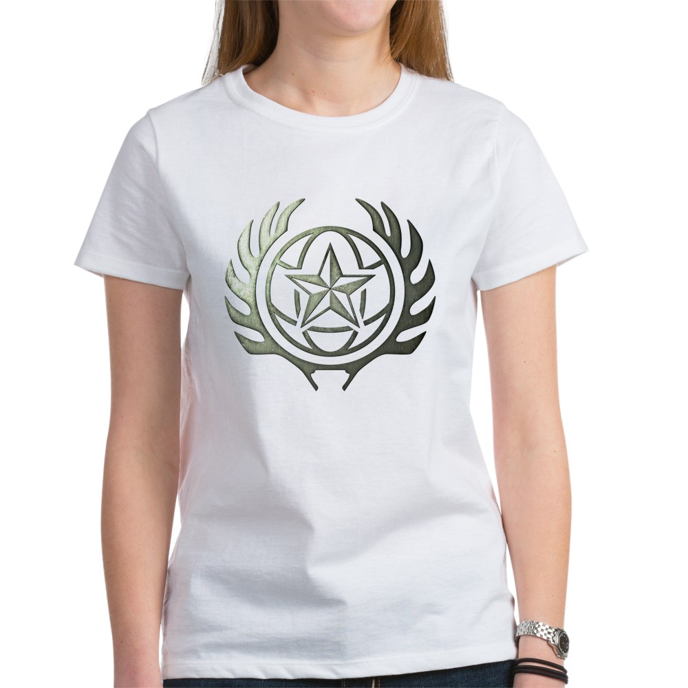 MKX Faction Special Forces Women's T-Shirt