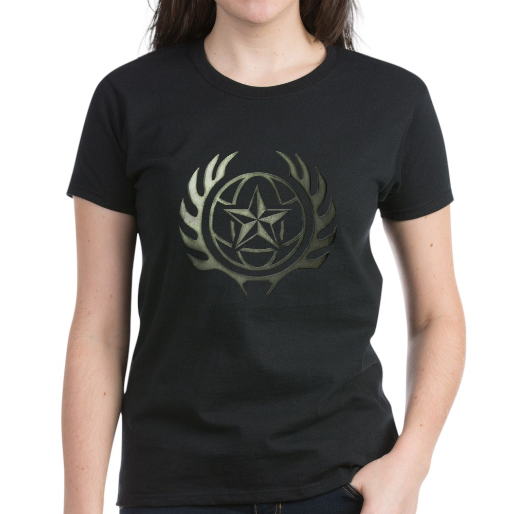MKX Faction Special Forces Women's Dark T-Shirt