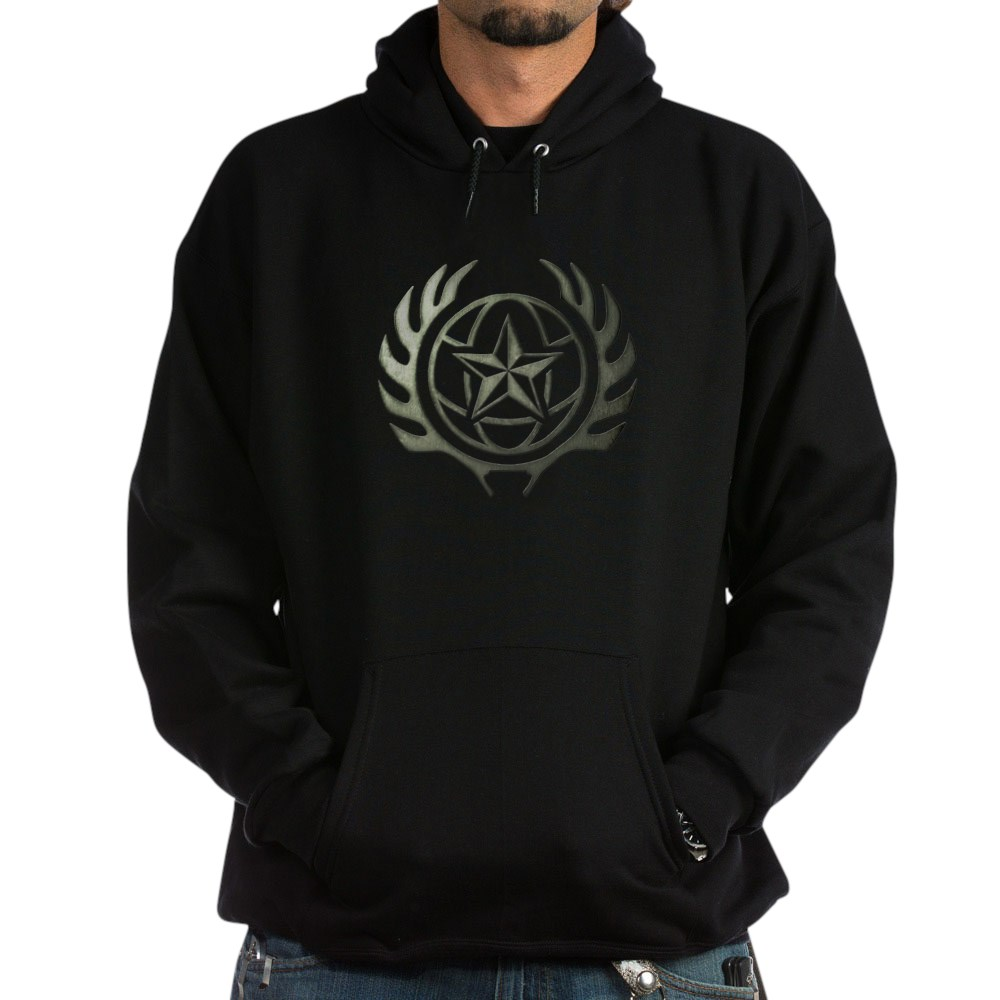 MKX Faction Special Forces Dark Hoodie