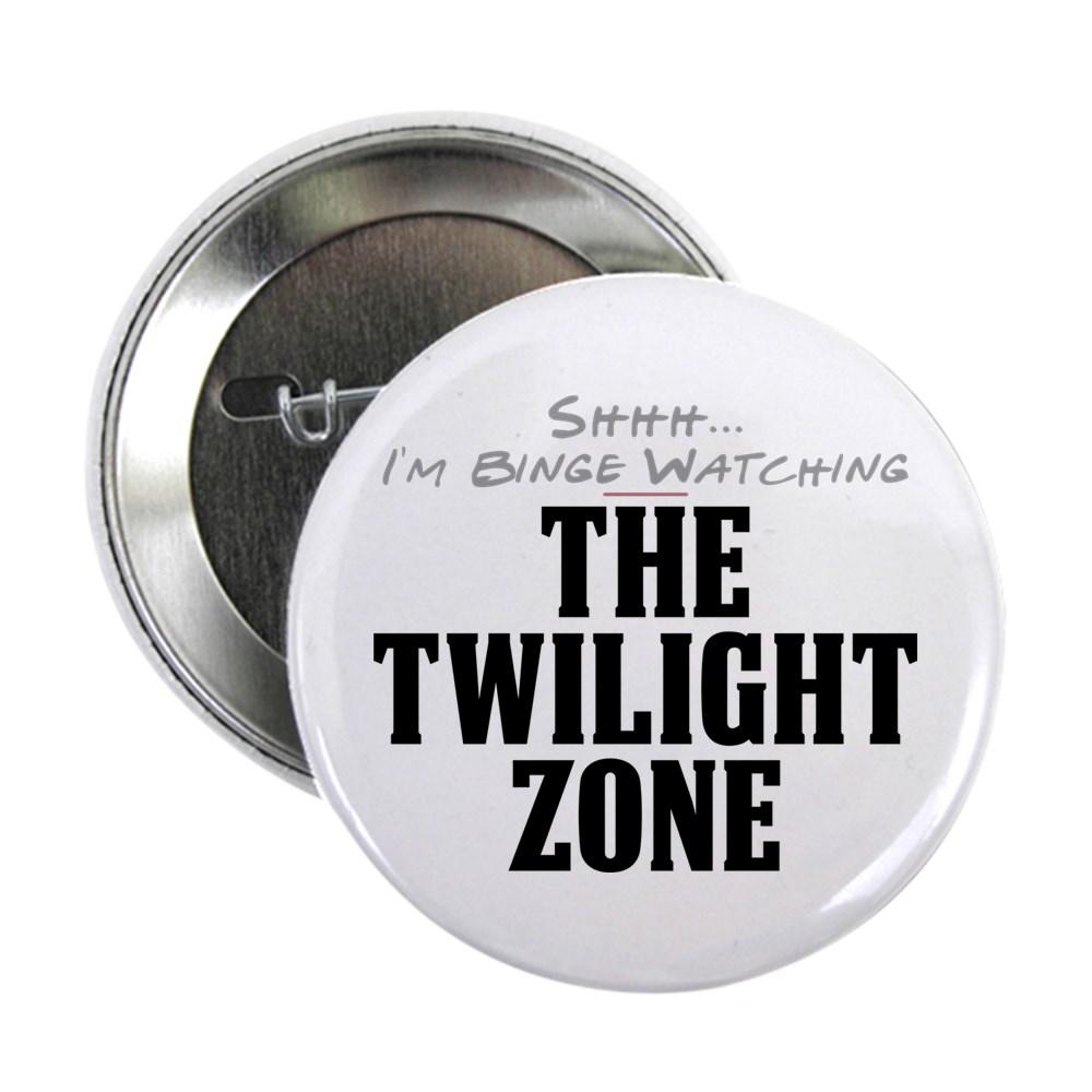 Shhh... I'm Binge Watching The Twilight Zone 2.25