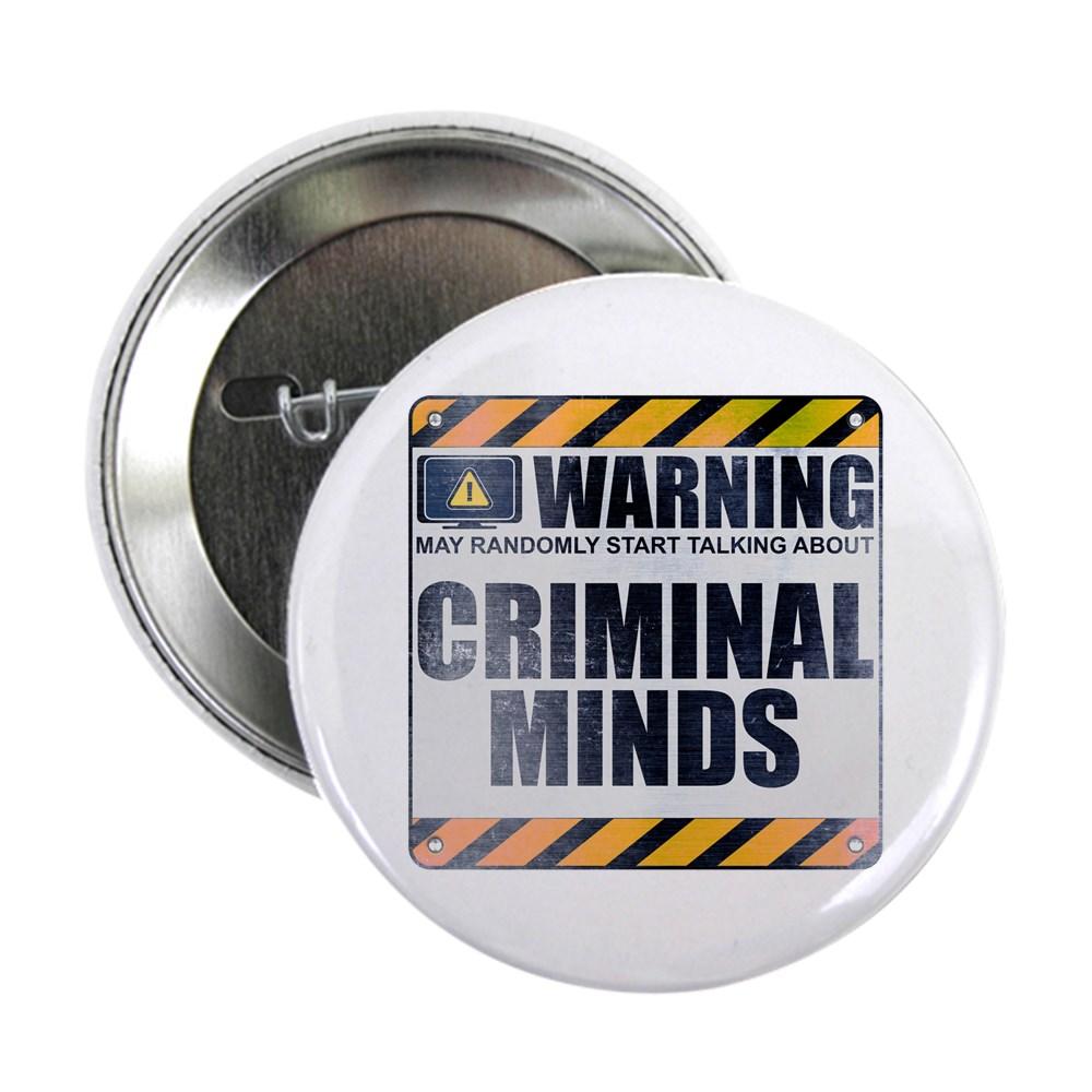 Warning: Criminal Minds 2.25