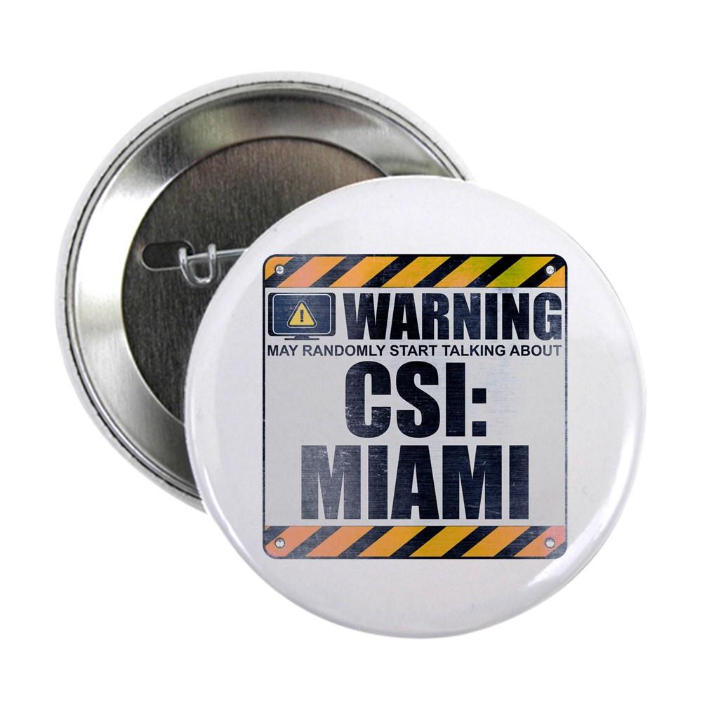 Warning: CSI: Miami 2.25